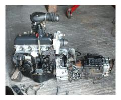 Renault 5 Gearbox 4 speed for sale